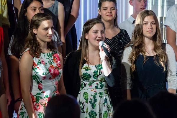 Music - Columbia Adventist Academy